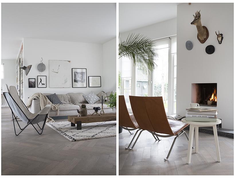Verhuur fotostudio & Huis Duinveste - Studio309.nl